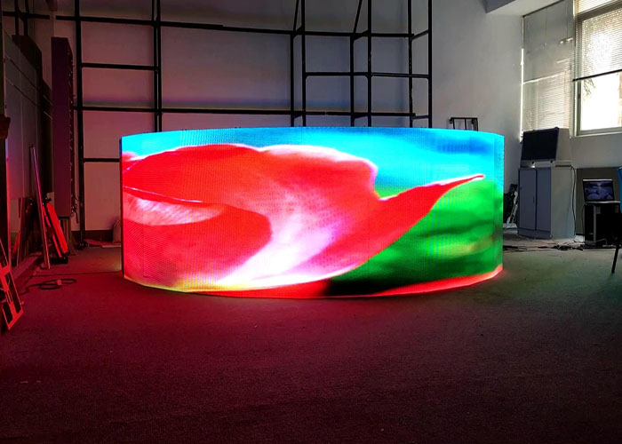 large led screen