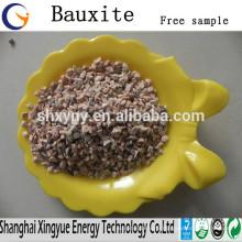 Calcined Bauxite Price/ bauxite ore prices