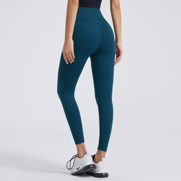 Stretch Sweat Tights Jogging para mujer