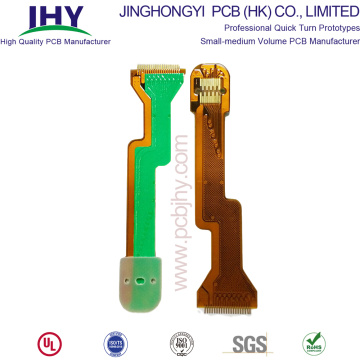 Carte PCB FPC Green Oil double face
