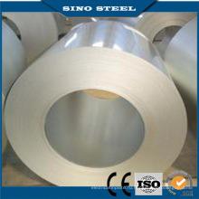 Стандарт ASTM A792 55% Аl-Zn Покрынная Az50 galvalume стальная Катушка
