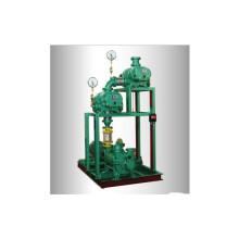 Jzjs Wurzeln Pumpe-Wasser-Vakuumpumpe