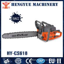 Chain Saw with Big Power