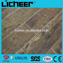 cheap laminate flooring small embossed surface flooring