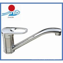 Single Handle Küchenspüle Mixer Wasser Wasserhahn (ZR22005)