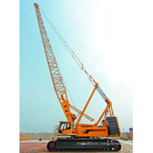 280 Ton XCMG Crawler Crane, Cranes, Mobile Cranes