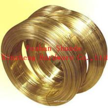 Brass Wire H65, H68, H80