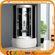 Sector Shower Cabin Grey Glass (ADL-8301)
