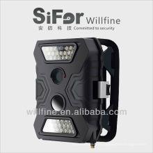 5/8/12 MP 720 P vídeo planejado 3G & Wifi SMS / mms / gsm / GPRS / smtp sms mms ip scout guarda câmera de caça térmica