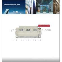 KONE module de transistor d'ascenseur KM259836 module de puissance d'ascenseur