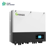 10KW Growatt Hybrid Solar Inverter