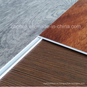 3.2 mm Толщина нового материала ПДК виниловых напольных покрытий