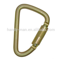 2450TL Large Big CE EN362 Galvanized Steel Scaffolding Safety Hook