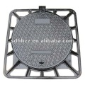Manhole Covers and Grates