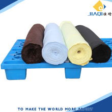 Горячая Продажа микрофибры очистки ткани в рулон