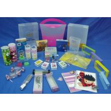 High Quality Rigid PVC Sheet for Plastic Boxes