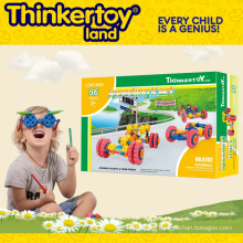 2015 New Plastic Math Toy for Educational and Learning