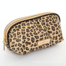 Portable Leopard Cosmetic Bag (YSCOSB02-109)