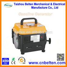 950 12V Petit générateur d'essence à courant continu