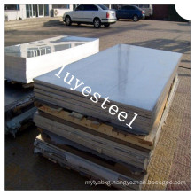 Duplex Stainless Steel Roofing Sheet Cold Rolled Plate ASTM 904L