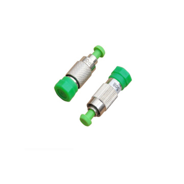 FC APC Male-female Variable Serat Optik Attenuator