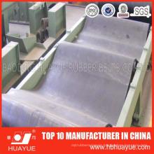 Nylon/Ep Sidewall Rubber Belt (B400-2200)
