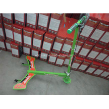 10 Color Can Choosed Power Wing Scooter, Kids Swing Scooter