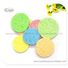 Personalized Comfortable Cellulose Sponge in Different Shape