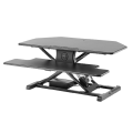 Electric Sit Stand Workstation Electric Adjustable Desk