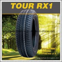 Goform Brand Radial PCR Car Tyre (165/80/13 175/60/13)