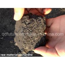 Leonardite Source, Ácido húmico 70% Fertilizante granular orgánico