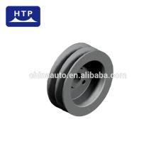 China Lieferant Truck Fan Riemeneinstellung Riemenscheibe für Belaz 540-1308024 6,4 kg