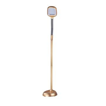 Светодиодный напольный светильник с сенсорным управлением