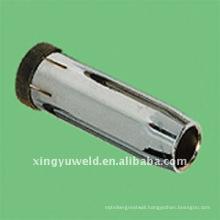 co2 welding nozzle