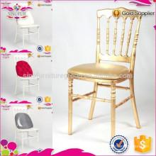 Qingdao Sinofur wholesale banquet napoleon chair