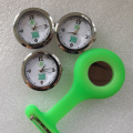 Soft Little Watch per materiale infermieristico in silicone