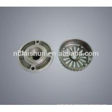 Alumínio fundido, moldagem personalizada de alumínio de precisão molde, fundição de zinco produtos