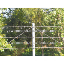 barbed wire manufactures China