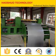 Automatische Silikonstahl-Trennsäge, Trennlinie für Transformator