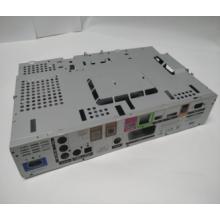 custom cable TV Electronic metal box