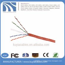 4 пары кабель кабеля сети 306m UTP cat6 RJ45 LAN