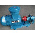 ZYB series hard-toothed surface waste oil gear pump