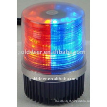 LED piscando farol iluminação luzes de farol de carro