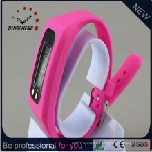 Podómetro Reloj móvil Smartwatch Bluetooth Dispositivo portátil reloj inteligente