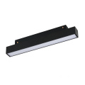 Mini Größe 9w Frosted Magnetic Linear Light 48V