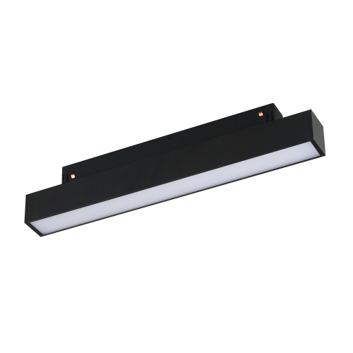 12W Magnetic Linear Light Frosted Cover