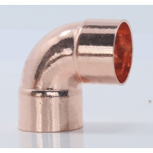 Copper Elbow 90 Accessory
