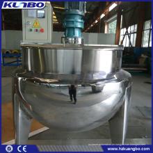 KUNBO Essen Steam Jacketed Jacke Brew Mixing Kochen Wasserkocher