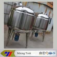 Mischen-Behälter-Emulsions-Behälter des Edelstahl-hohe Scher