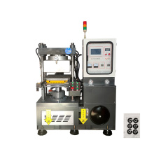 vacuum heat press silicone designs label making equipment